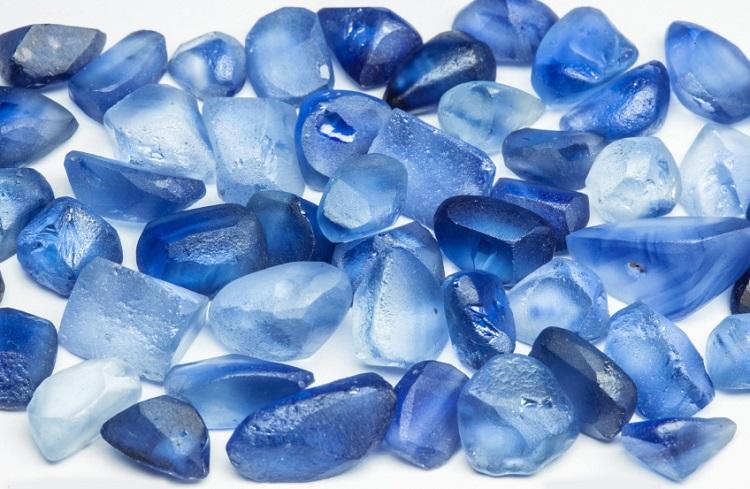 Камень сапфир и почему этот талисман не стоит носить женщине-Козерогу