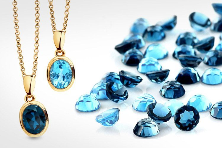О драгоценном камне топаз и его магических свойствах для женщин-Весов