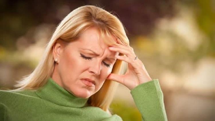 Пониженный уровень эстрадиола у женщин - основные симптомы