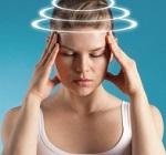 Причины головокружения при нормальном давлении у женщин