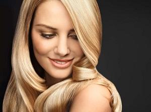 Уход за волосами после окрашивания омбре на светлых локонах - полезные советы
