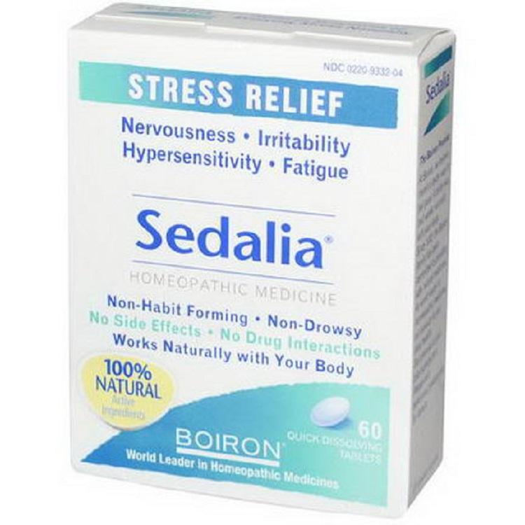 Успокоительное средство для взрослых - препарат Sedalia