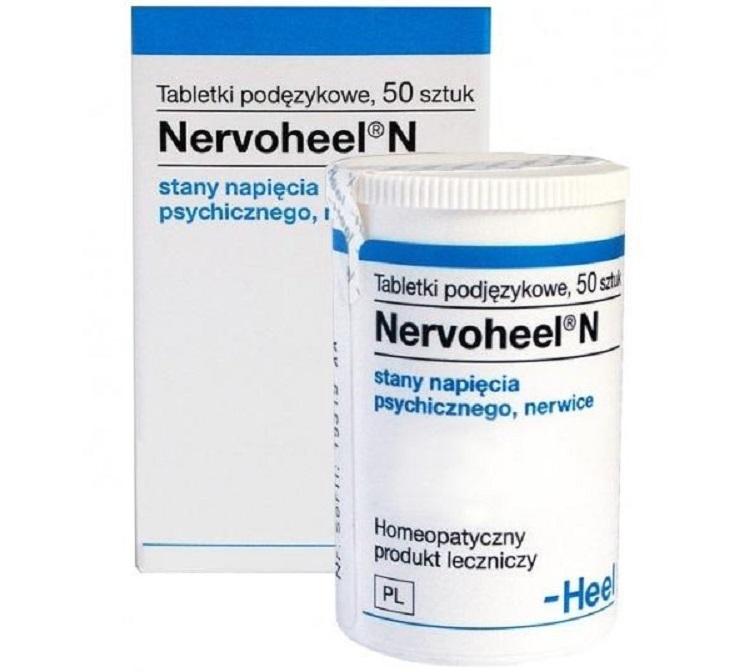 Успокоительное средство от нервов - все о препарате Нервохель