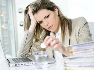 Разновидности успокоительных средств от нервов для женщин