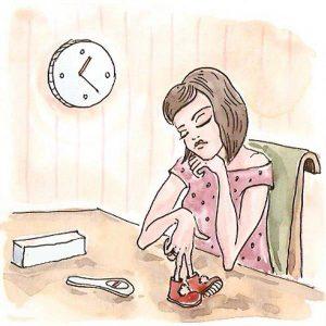 Повышен пролактин у женщины: причины и симптомы