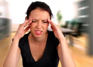 Факторы и причины головокружения у женщин при нормальном давлении