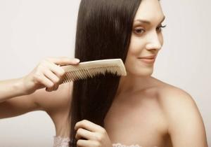 Как рекомендуется применять репейное масло для волос?