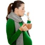 Лечение простуды при беременности народными средствами: полезные советы