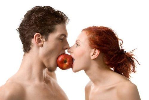 Совместимость Близнецы женщина и Стрелец мужчина в любви и