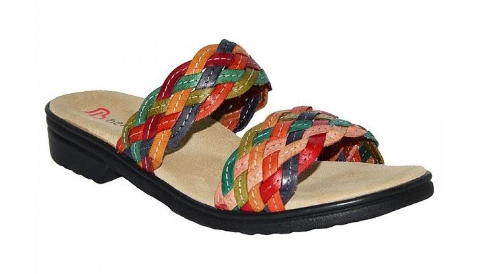 Berkemann - бренд ортопедической обуви для женщин при вальгусной деформации стопы