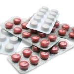 Ответ на вопрос, какие лекарства при цистите у женщин принимать