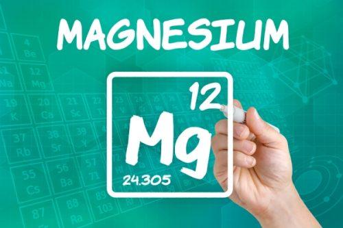 Симптомы нехватки магния у женщин и мужчин и как покрыть его недостаток. Как проявляется нехватка магния в организме женщины