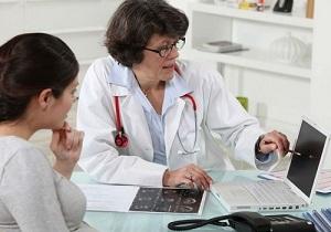 К какому врачу следует обратится женщине при повышенном прогестероне