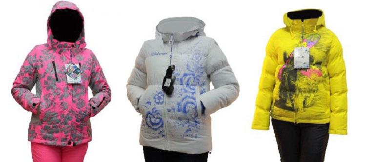 Как выбрать зимний женский костюм - основные рекомендации при выборе