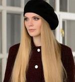 Какой головной убор носить с пальто - советы и рекомендации от стилистов