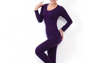 Комплект зимней одежды для женщин - выбор качественного термобелья