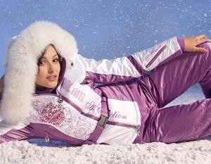 Выбор зимнего костюма для женщин - на что обратить внимание при покупке