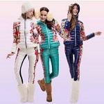 Зимние костюмы для женщин - основные правила выбора