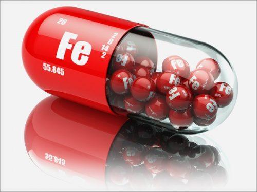 Нехватка железа в организме у женщин: симптомы, причины, лечение