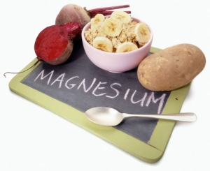 Основные симптомы нехватки магния в организме у женщин: лечение и диета