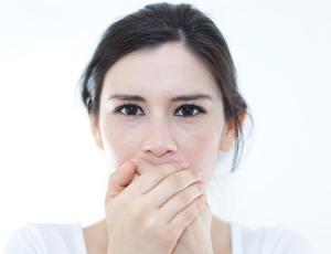 Причины повышенного слюноотделения у женщин: какова норма?