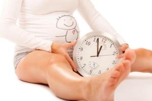 Варикозное расширение вен малого таза у беременных женщин