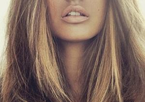 Как сделать мелирование волос самостоятельно