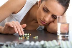 Какие препараты назаначаются при вегето-сосудистой дистонии у женщин