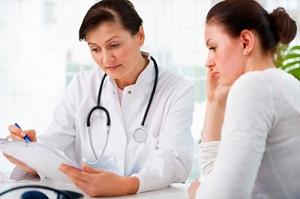 Классификация форм и степени эндометриоза у женщин