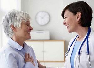 Эндометриоз матки при климаксе симптомы и лечение у женщин после 50 лет