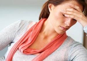 Причины развития вегето-сосудистой дистонии у женщин