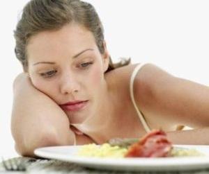 Симптомы и признаки возникновения атрофического гастрита у женщин