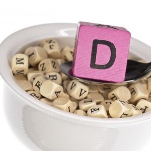 Причины и симптомы дефицита витамина Д