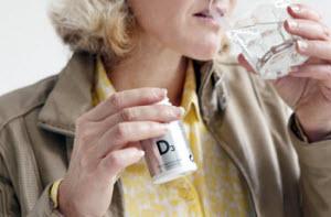Какова суточная норма витамина Д для женщин