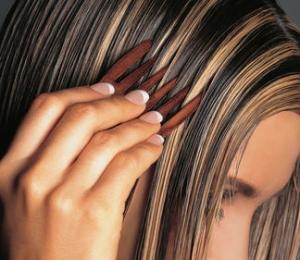 Мелирование на темные волосы: на короткие, средние или длинные