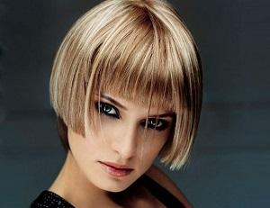 Мелирование на темные короткие волосы - советы стилистов при окрашивании