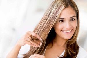 Мелирование на светлые волосы самостоятельно