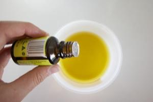 Эфирное масло лимона для волос: как использовать?