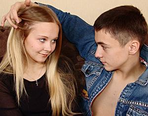 Эрозия шейки матки: причины появления у нерожавших подростков