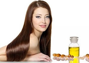 Аргановое масло для волос - рецепты натуральных масок