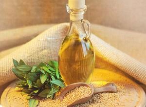 Чем полезно горчичное масло для волос - основные моменты