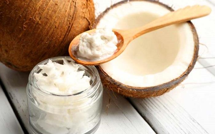 Чем полезно кокосовое масло для волос - основные моменты