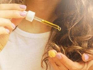 Чем полезно миндальное масло для волос - рекомендации к применению