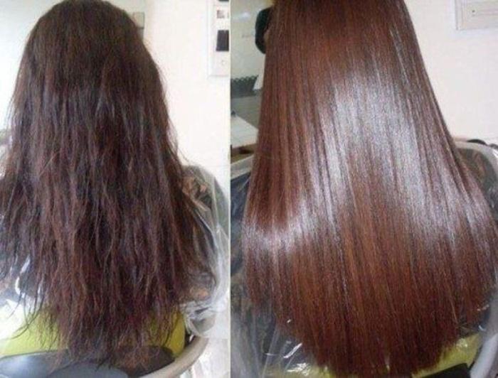 Способы применения кокосового масла для восстановления и роста волос