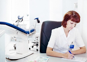 Лечение эрозии шейки матки аптечными препаратами