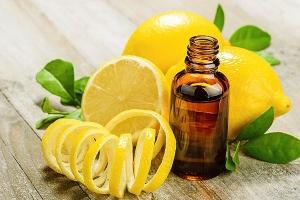 Эфирное масло лимона для волос: возможный вред