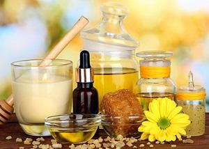 Маска для волос на основе льняного масла - рецепт для укрепления локонов