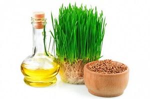 Маски для волос с маслом зародышей пшеницы - популярные рецепты и особенности применения
