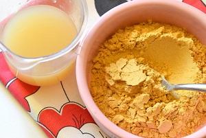 Полезные свойства горчицы и репейного масла для ухода за волосами