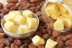 Польза и вред масла какао для волос - рассмотрим основные моменты